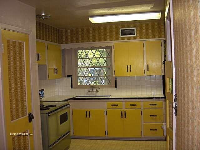 70's kitchen | vintage 40/50/60/70 | pinterest | 70s kitchen