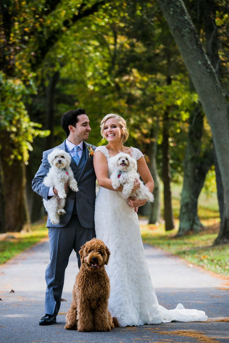 Belmont Manor Wedding