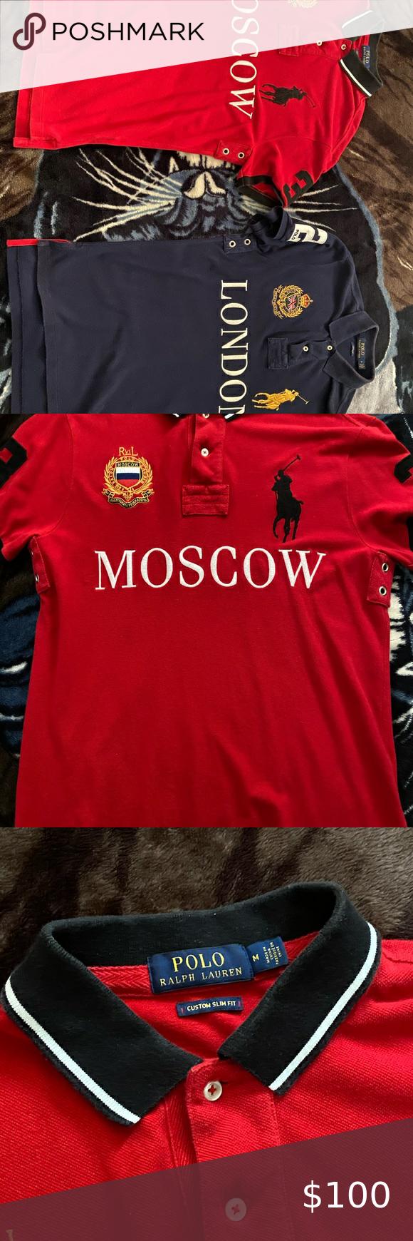 Ralph Lauren Polo Shirts In 2020 Ralph Lauren Polo Shirts Polo Shirt Polo Ralph Lauren
