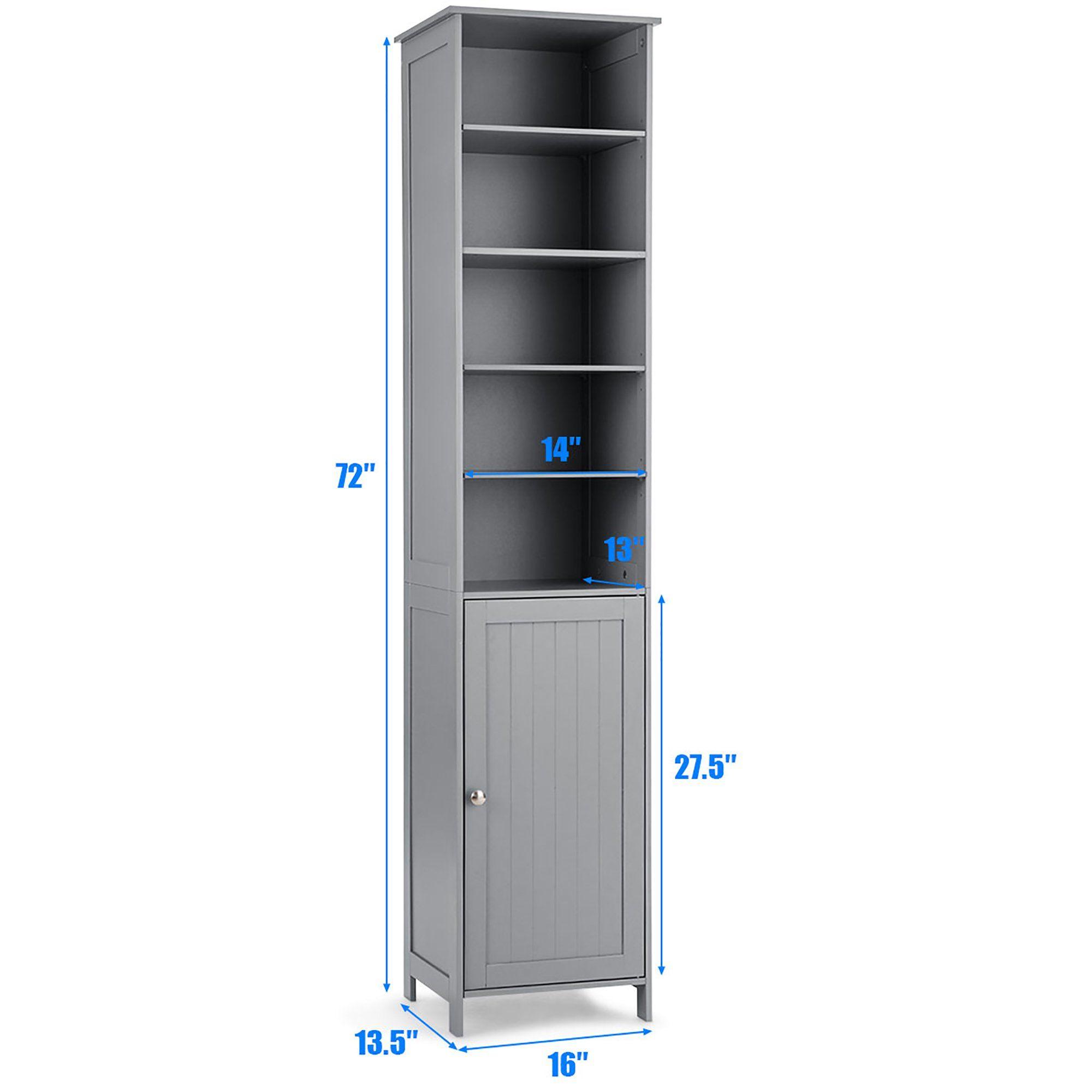 38+ Bathroom storage cabinet narrow 5 inches type