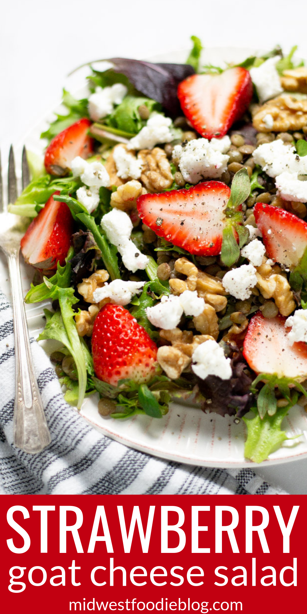 Strawberry Salad images