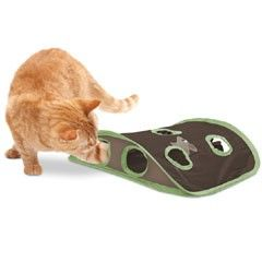 Kitty City Mouse Hunt Cat Toy Mouse Kitten Supplies Dog