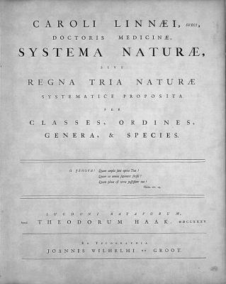 Waarom hebben planten moeilijke Latijnse namen?