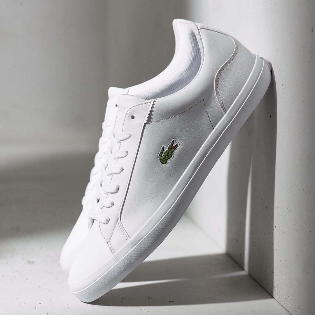 Lacoste shoes, Lacoste sneakers