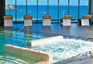 R2 Romantic Fantasia Design Hotel Wellness Spa Tarajalejo Fuerteventura Canarias Spa Www R2hotels Com Hotel Romantic Hotel Wellness Travel