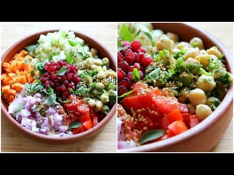 Weight Loss Salad Recipe For Dinner How To Lose Weight Fast With Salad Indian