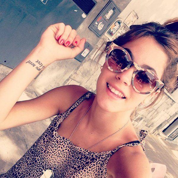 Super martina stoessel 2015 instagram - Buscar con Google | Martina  RU88