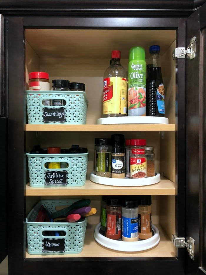 Simplify Your Kitchen with Organize…