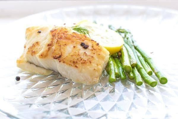 Wild Alaska Halibut | Salmon dishes, Fish recipes, Seafood ... Alaskan Halibut Dish