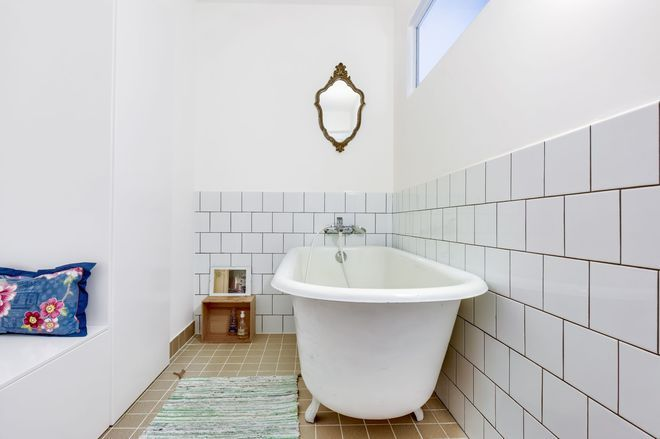 Du carrelage Winckelmans pour plonger la salle de bains dans les - salle de bain carrelee