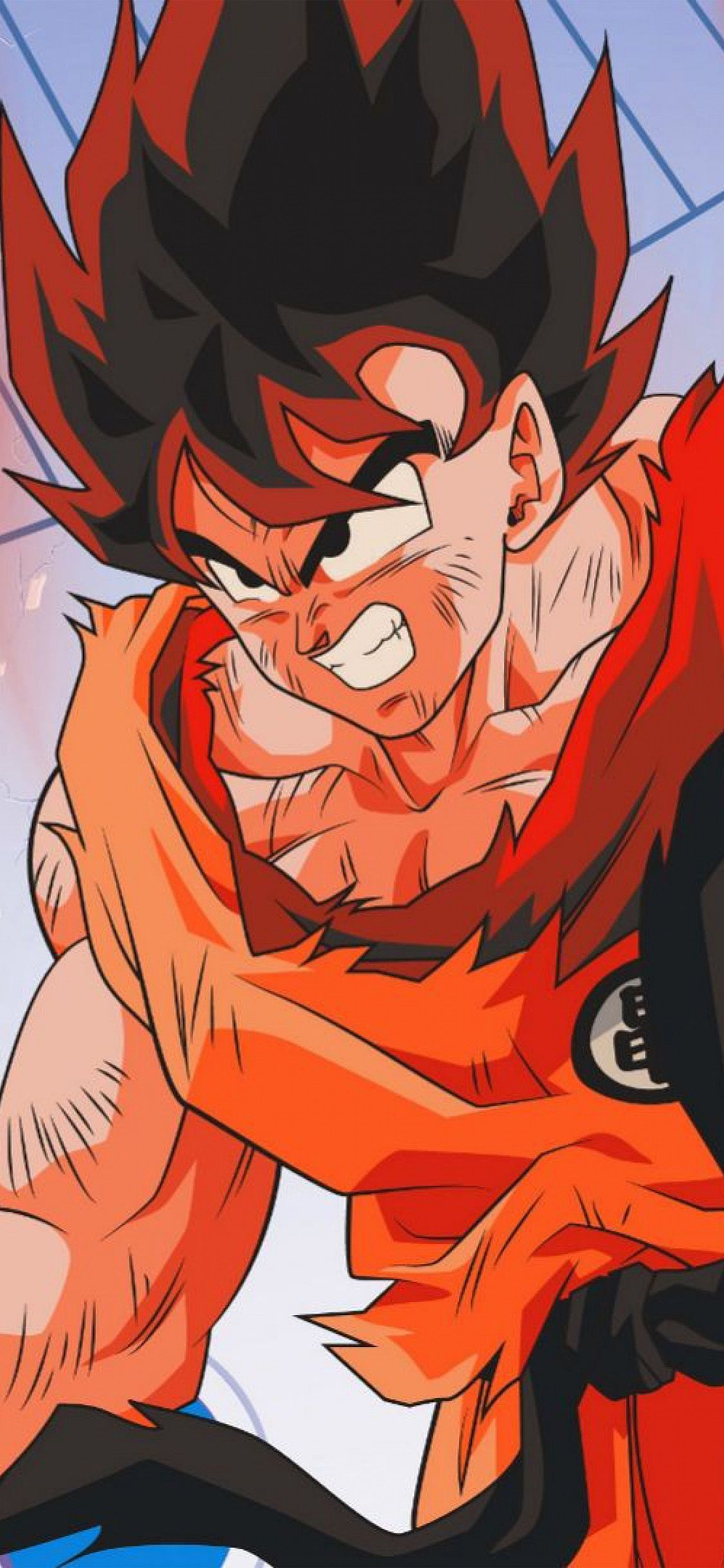 Pin By Papers Co On Iphone X Wallpapers Pinterest Dragon Ball