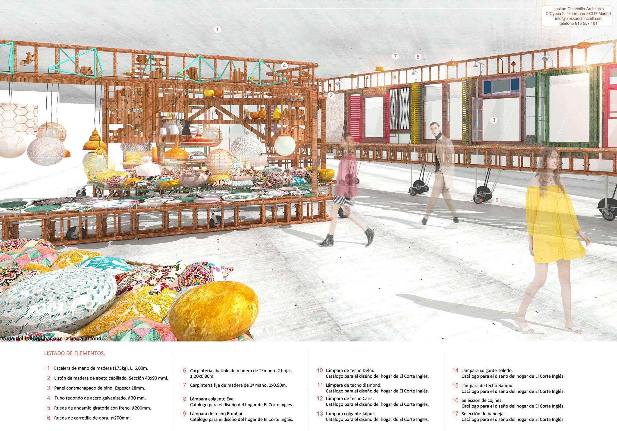 Izaskun Chinchilla Sala Vip Arco2016 Madrid 9 Jpg 2048 1430  -> Sala En Ingles Dibujo