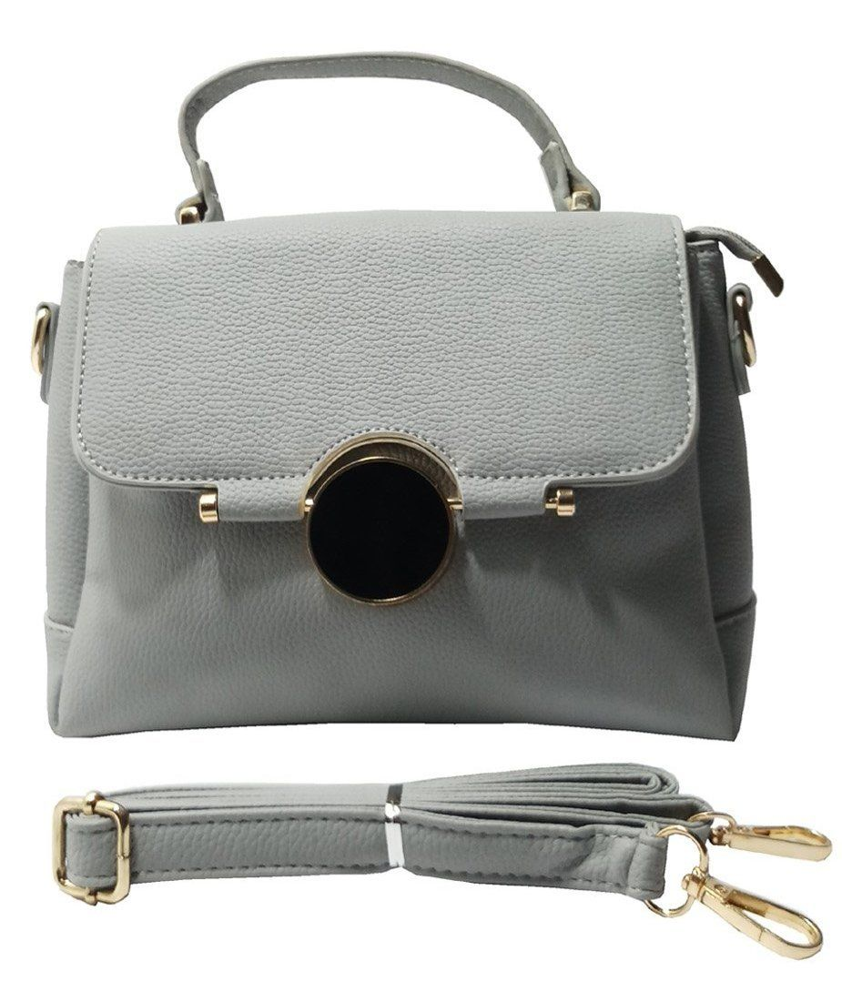 84ceaa631894 Buy White Color New Imported Sling Bag for Girl   Women BY RAHMAN BAGS  Online at