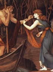 Image result for persephone-and-pomegranates