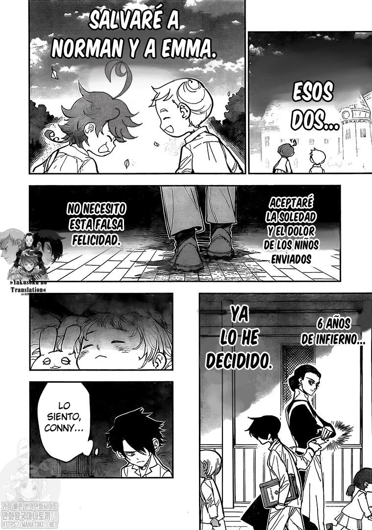 The Promised Neverland Capitulo 182 Manga Online Espanol Submanga Io En 2021 El Pais De Nunca Jamas Memes De Anime Dibujos De Anime