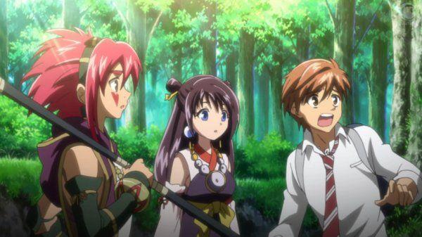 Arata the Legend | Anime-Planet