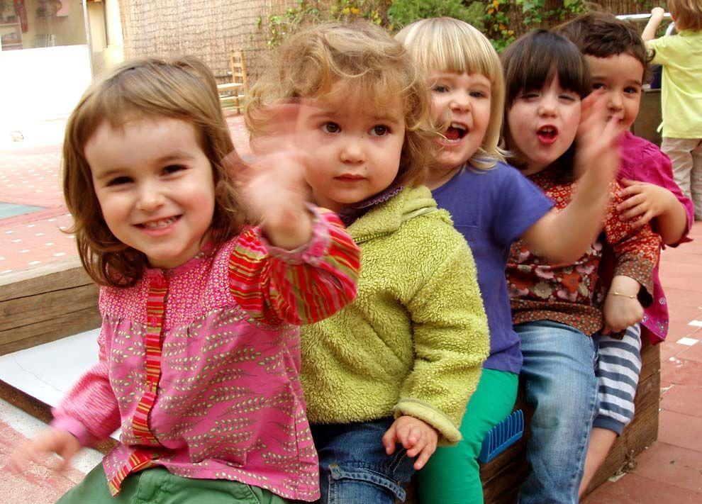Oferta pedagògica - Associació Escola Lliure Rosa d'Abril