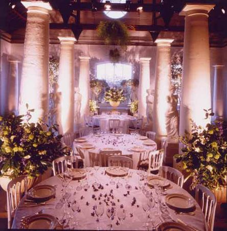 Roman themed party this is a beautiful setup events and for Ancient greek decoration ideas