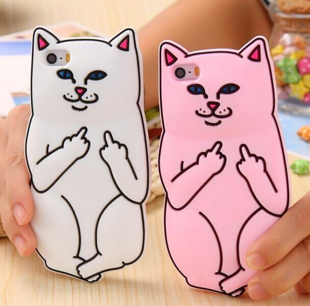 custodia iphone 7 cat