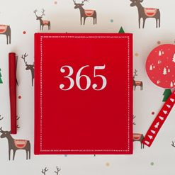 Day 353 - What food and drink do you always have at Christmas? Which delicious plate do you look forward to most?