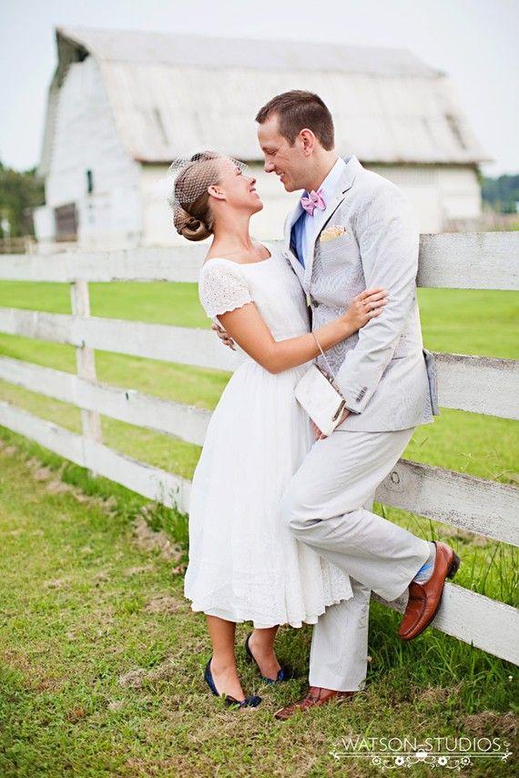 edb7ea23043 Picnic Wedding Dresses