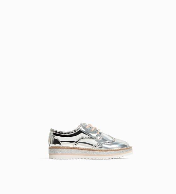 Zapatos México Para Zara Colección Online Nueva Niña Vestidos rdrCwfqY