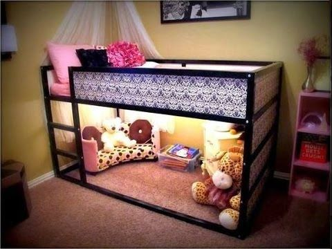 Dream Bedroom Designs For Kids MUST WATCH 2017  YouTube Ava