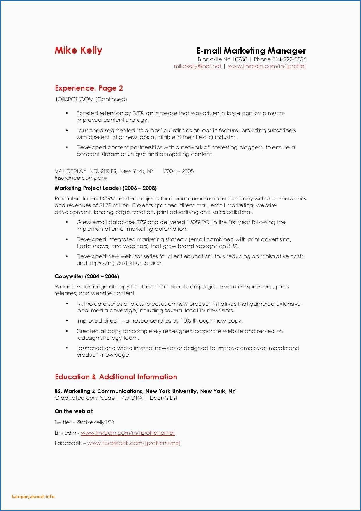 15 Sample Resume For Technical Sales Manager Check More At Https Www Ortelle Org Sample Resume For Technical Sales Manager