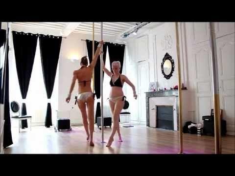 pole dance clermont