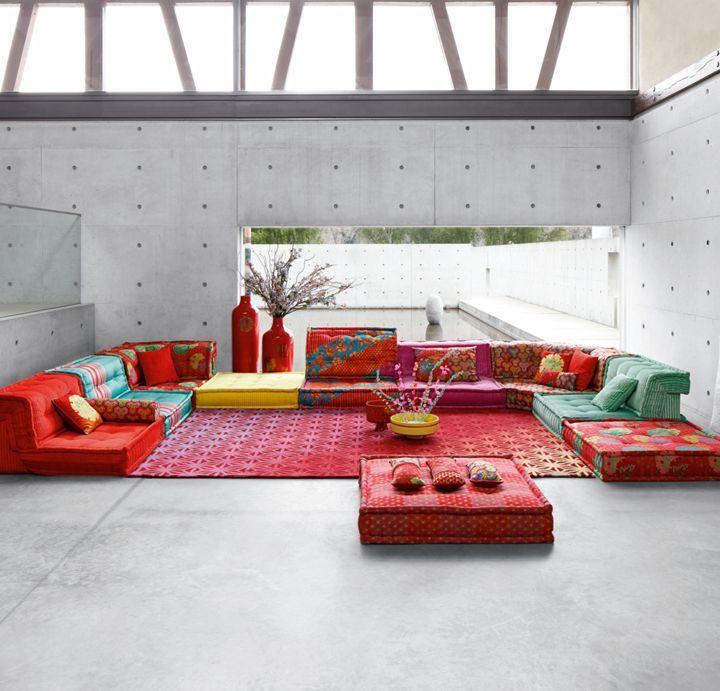 Roche Bobois Paris – Arredamento, mobili & divani di design ...