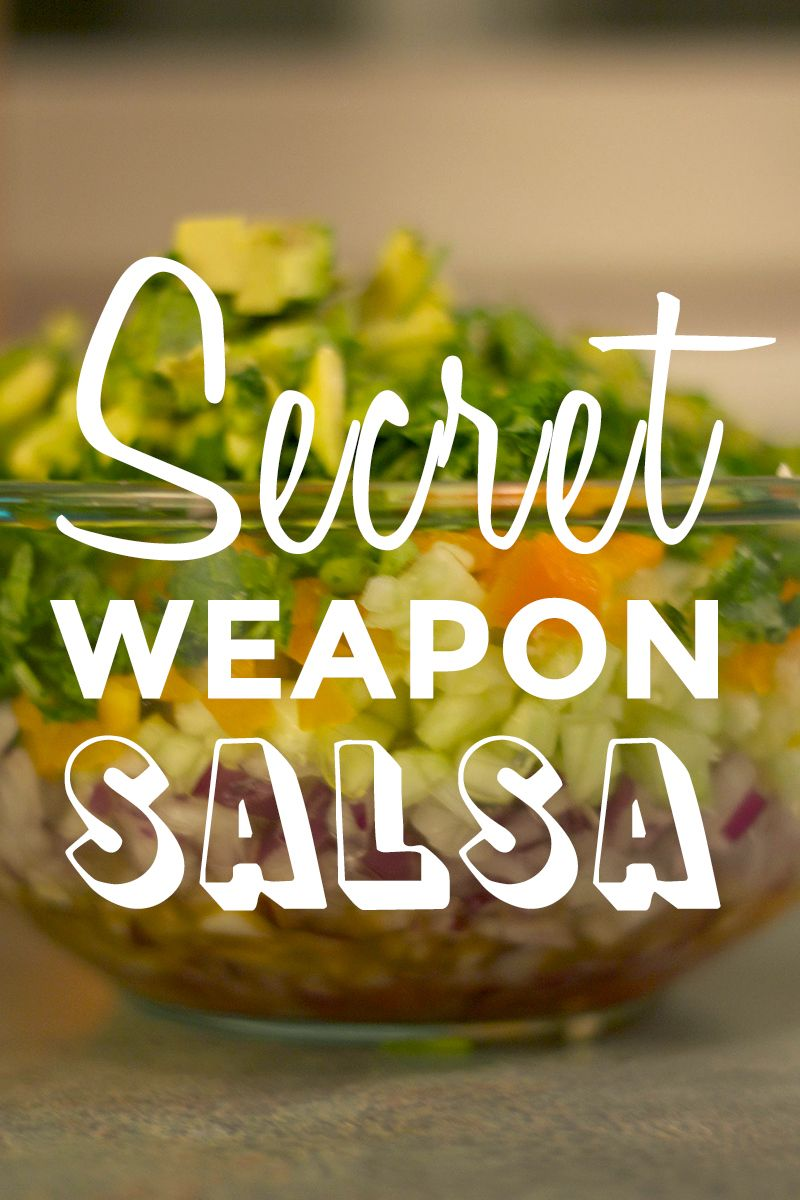 My secret recipe for the best salsa ever potlucks salsa and the best salsa recipe ever i take this to every potluck and its always the hit of the party people constantly ask me for the recipe so here it is forumfinder Choice Image