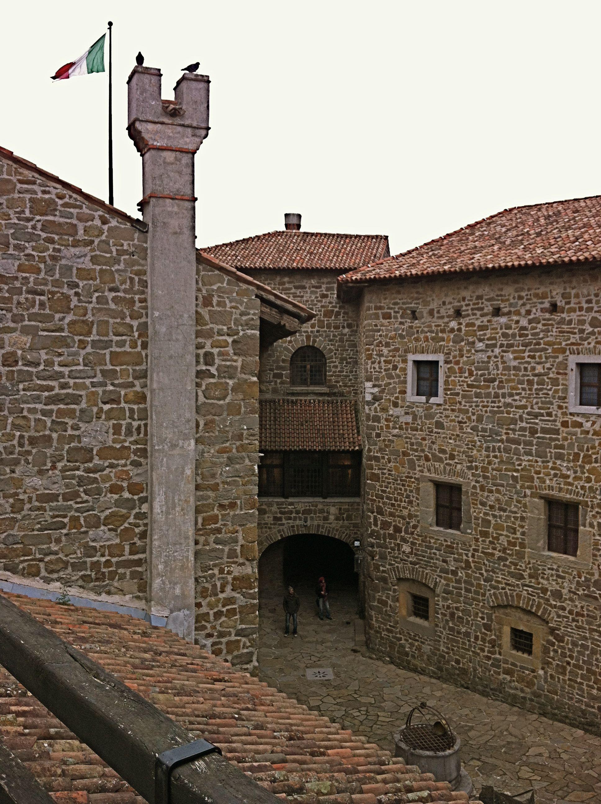 Castello di Gorizia, fdf 2014