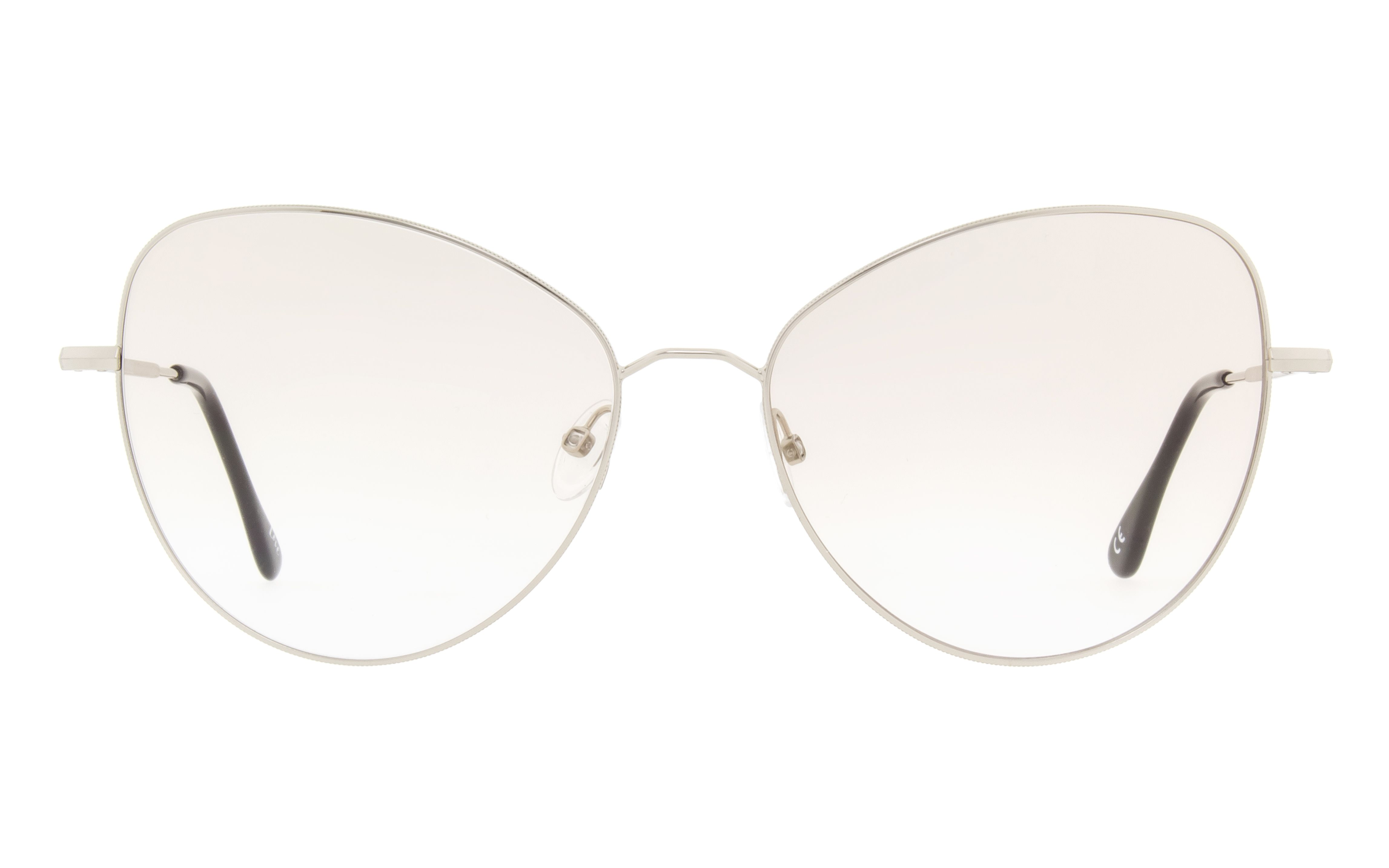 ab0a03e5fd The ANDY WOLF EYEWEAR 4740 glasses from our LOVE collection in silver.