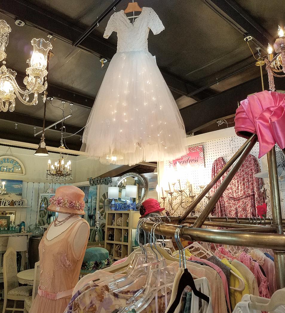Let's Go Junkin': Vintage Marketplace Wilmington, NC ...
