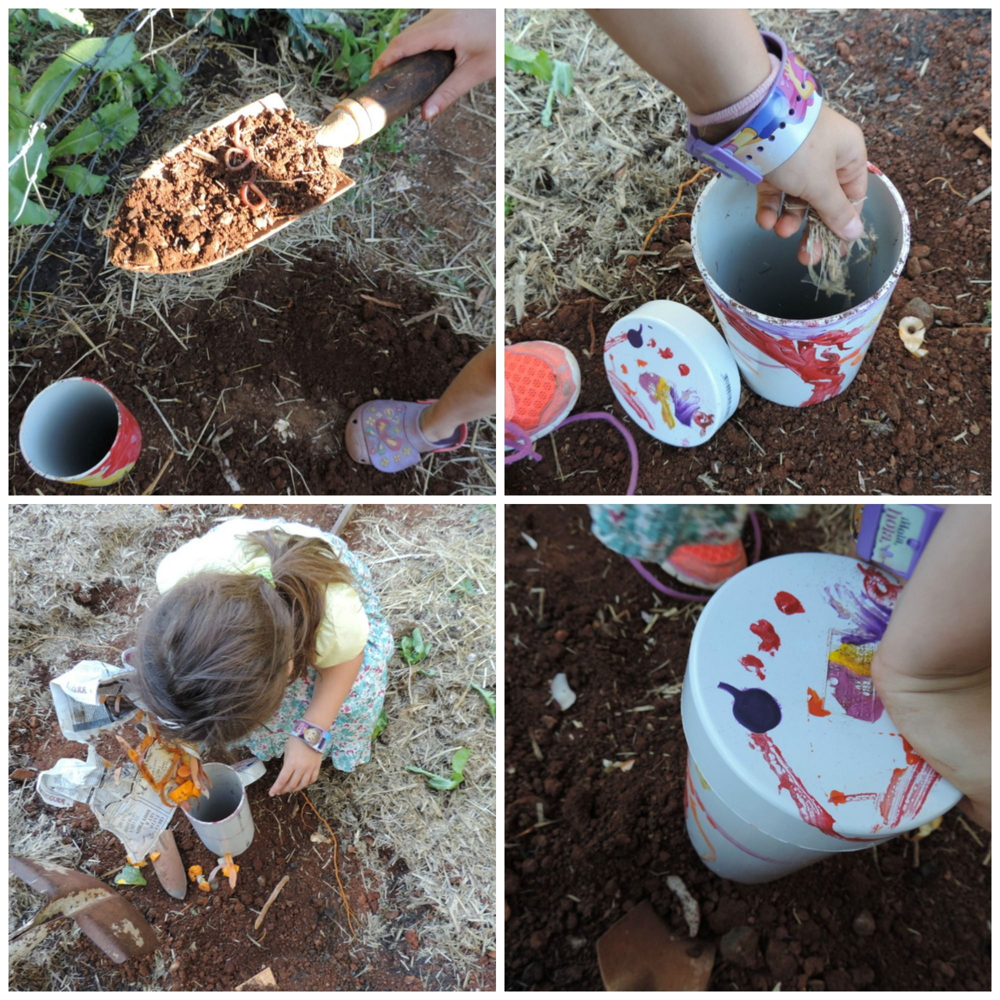 How To Make Sustainability Fun In Outdoor Play Spaces