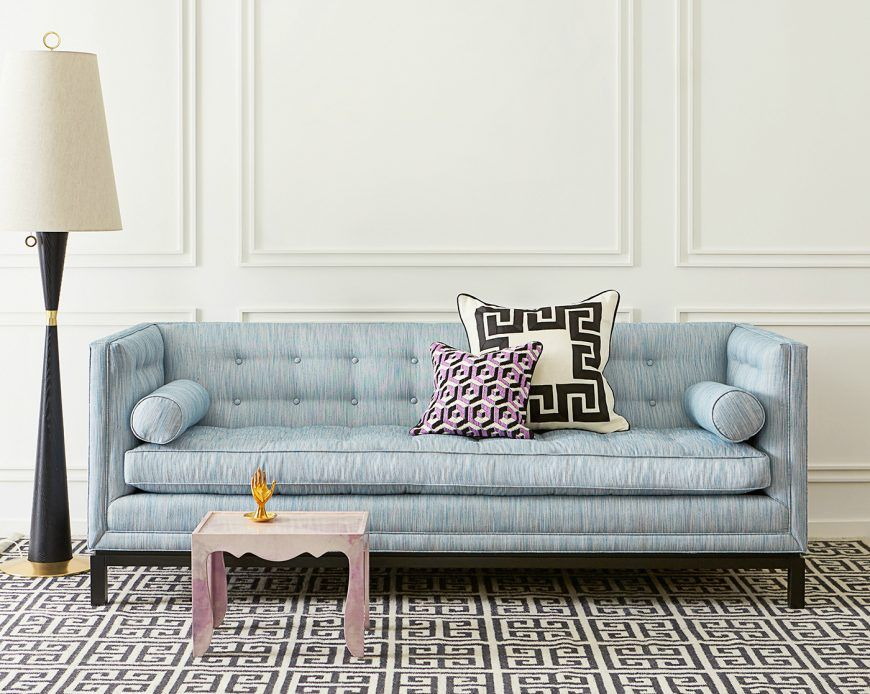 7 must have modern sofas by jonathan adler for a stylish