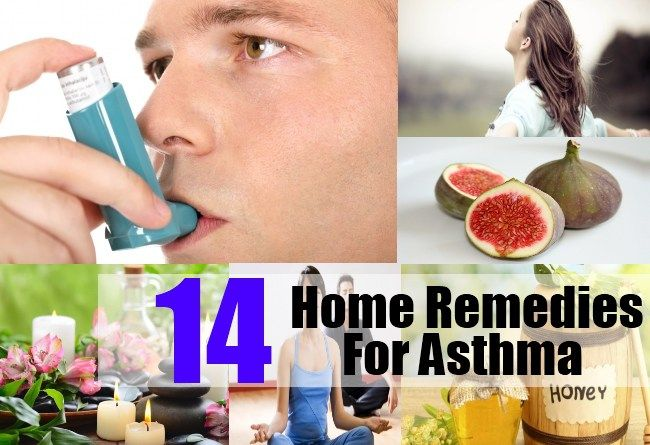 Home Remedies For Asthma - Natural Treatments & Cure For Asthma | Health Care A to Z
