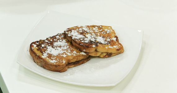 فرنش توست Breakfast Food French Toast