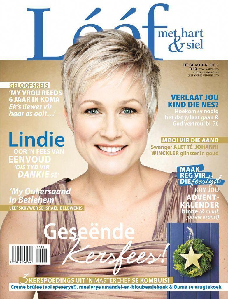 Lééf Back Issue December 2013 (Digital)