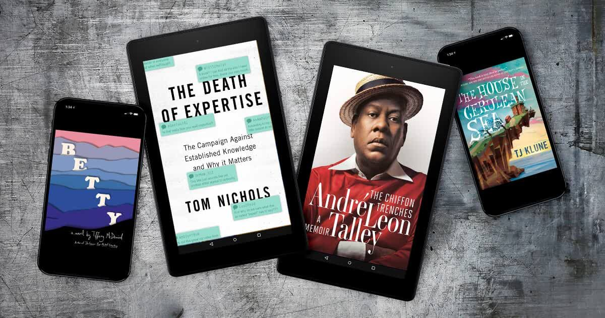 The best nonfiction of May in 2020 Book expo, Books