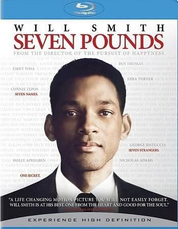 Seven pounds in 2019 | movies | Romantic movies on netflix