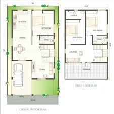 image result for 1200 sq ft house plans 2 bedroom indian style