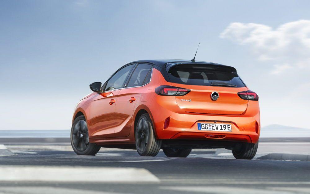 Die Opel Weltpremieren Auf Der Iaa 2019 Neuer Astra Neuer Corsa Corsa E Und Der Grandland X Plug In Hybrid Neue Wege Frankfurt Am Main Autos