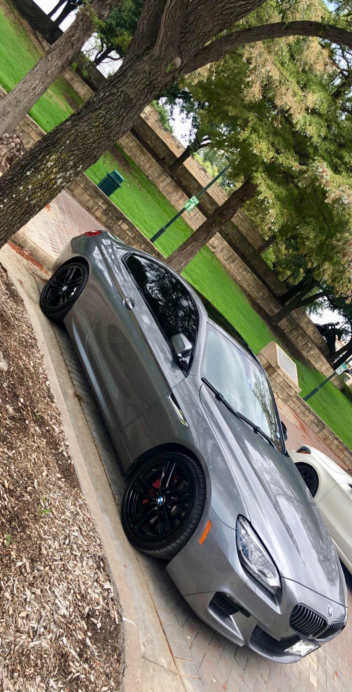 My 2013 BMW 650i M Sport Bmw 650i, Bmw, Bmw i