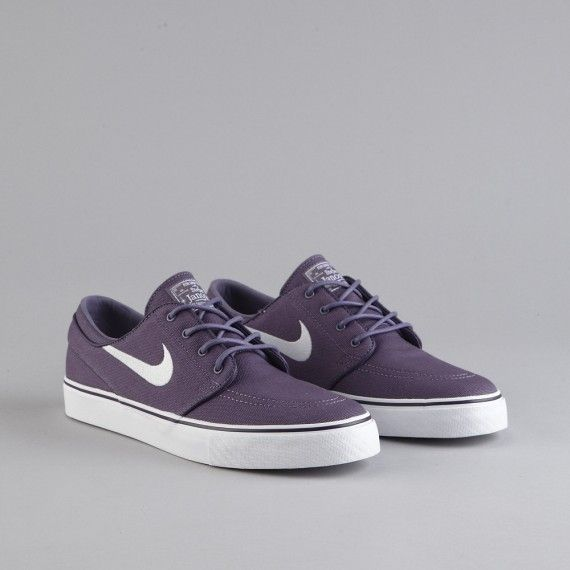 Nike Zoom Stefan Janoski - Canyon Purple | Sole Collector