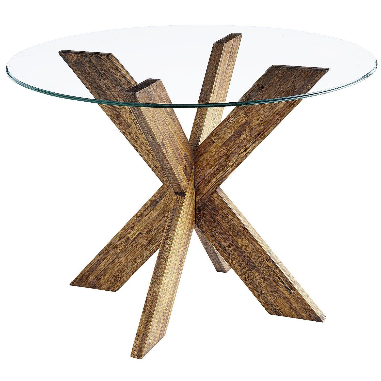 Simon Java X Dining Table Base   Jardín, Cuadrados y Construcción