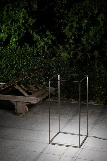 Garden lighting | Ipnos | Flos | Nicoletta Rossi-Guido Bianchi. Check it out on Architonic