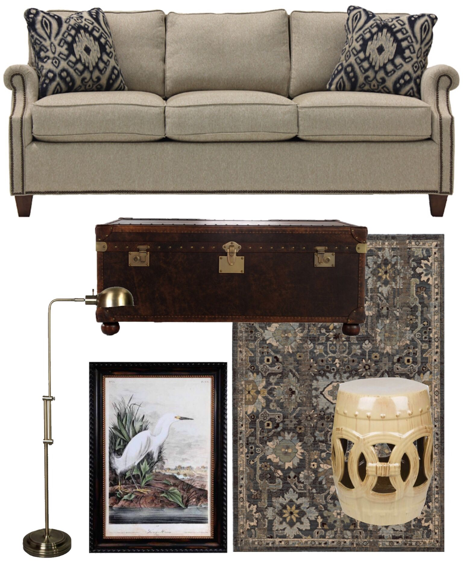 High Quality Transitional Inspiration At Turners Fine Furniture
