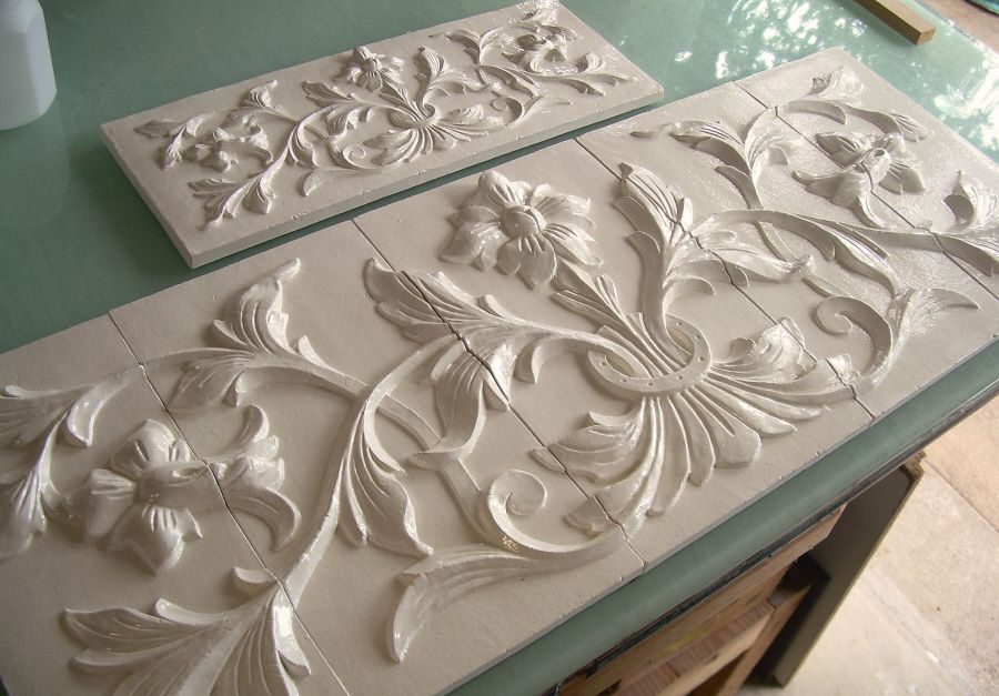 Decorative Tiles By Andersen Ceramics