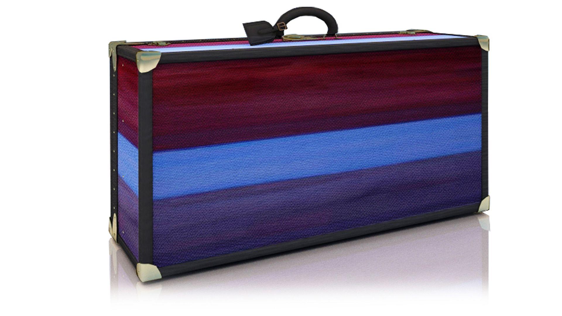 Artburo Suitcasel 70 Inner Light Artburo Suitcase